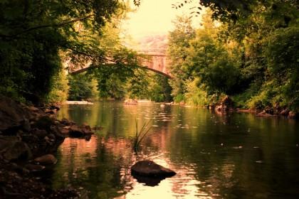 Las Fraguas y su entorno