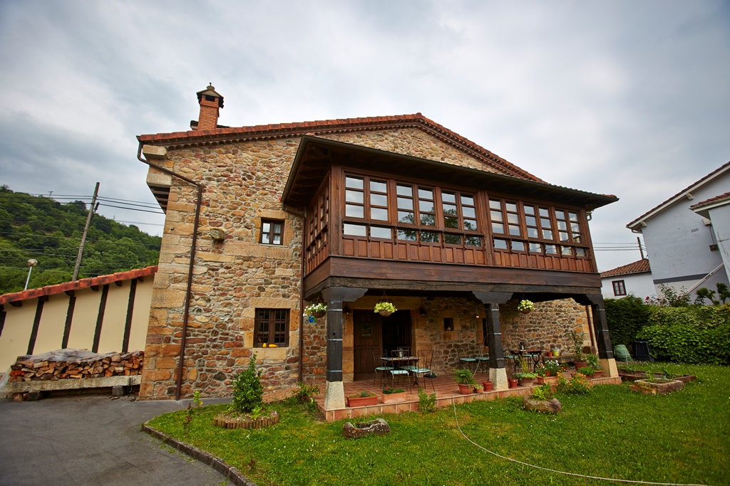 Posada Ochohermanas Cantabria